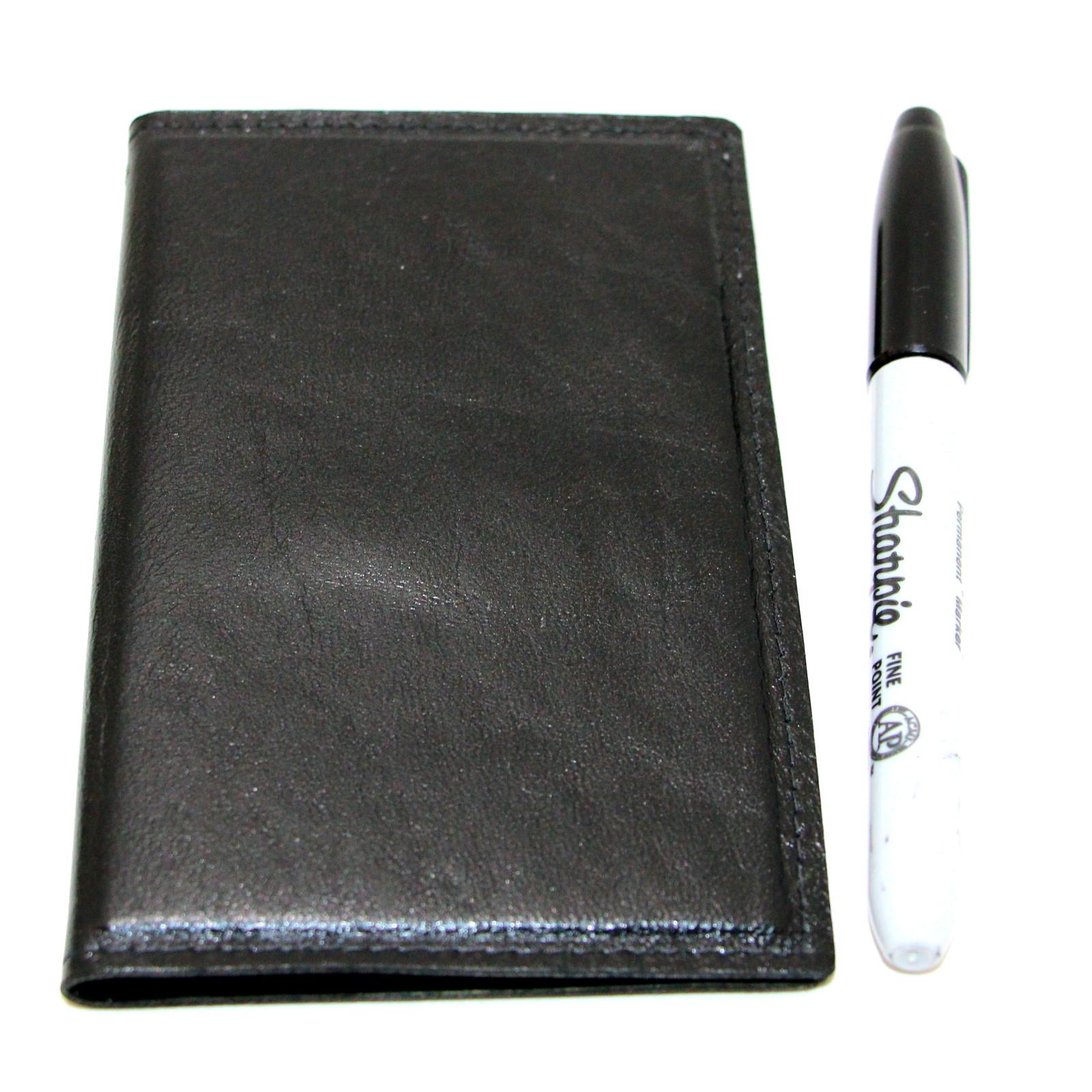 Gyp-Pad Wallet by Ray Piatt