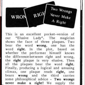 donal-bergin-words-of-wisdom-ad-1989