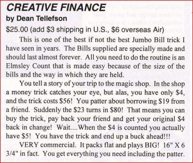 dean-tellefson-creative-finance-ad-1995