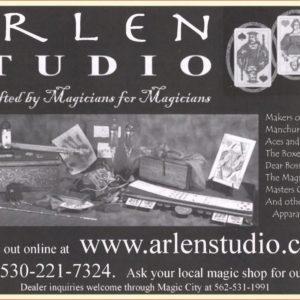 arlen-studios-boxed-queen-mystery-ad-magic-2002-11