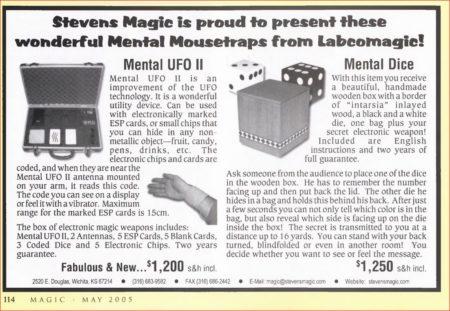 labco-magic-mental-ufo-ii-ad-magic-2005-05