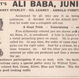 abbotts-ali-baba-junior-ad-1948