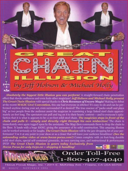 jeff-hobson-great-chain-illusion-ad-magic-2004-11