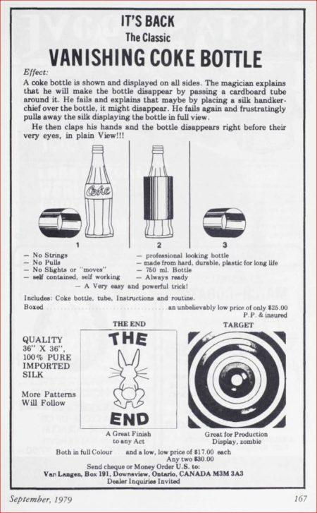 van-langen-vanishing-coke-bottle-ad-linking-ring-1979-09