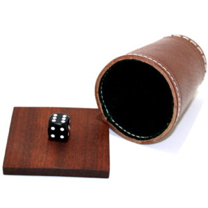 Magic Dice Set by LabcoMagic