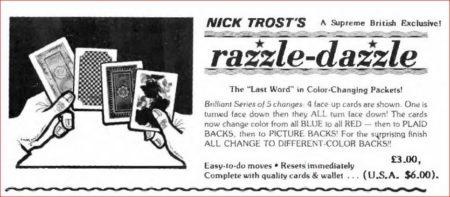 nick-trost-razzle-dazzle-ad-magigram-1983-05
