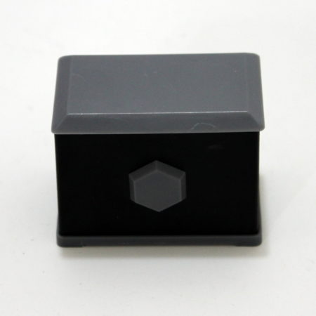 Mystery Box III by John Kennedy