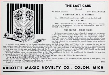 abbotts-the-last-card-ad-sphinx-1945-08