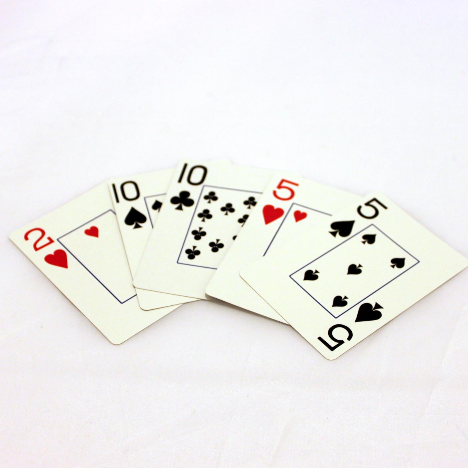 A Poker Story by Innovative Deceptions
