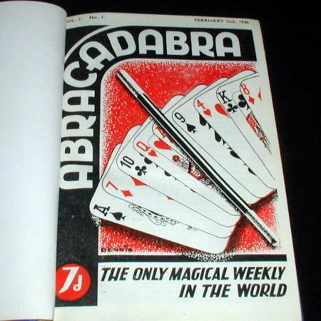 Abracadabra: 1-50 by Goodliffe