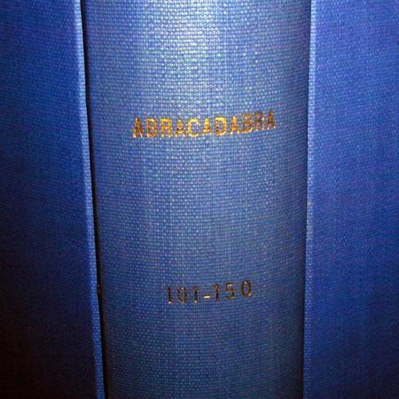 Abracadabra: 101-150 by Goodliffe