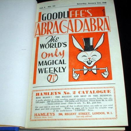 Abracadabra: 101-150 by Goodliffe