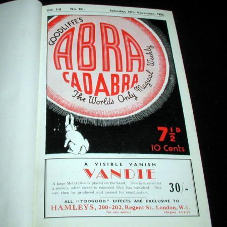 Abracadabra: 251-300 by Goodliffe