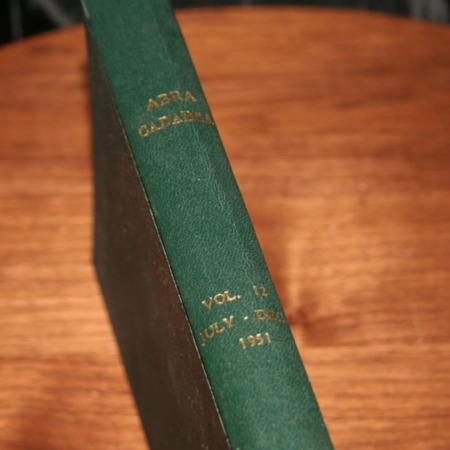 Abracadabra: 287-312 by Goodliffe