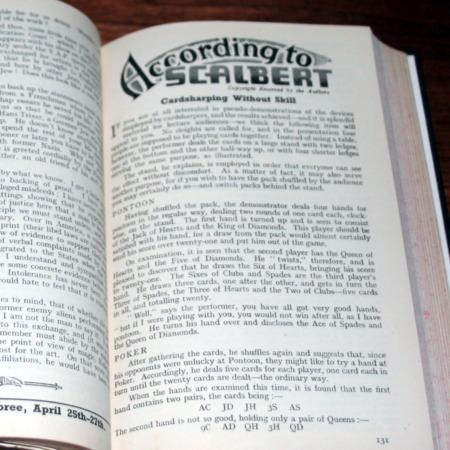 Abracadabra: 313-328 by Goodliffe