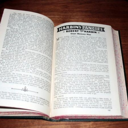 Abracadabra: 417-442 by Goodliffe