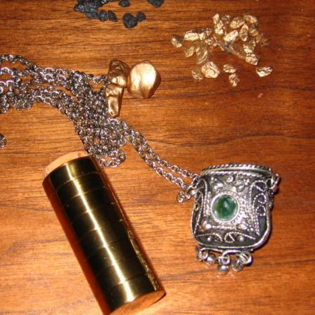 Alchemist's Dream by Viking Mfg.