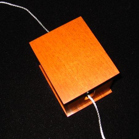 AmazRing Box by Viking Mfg.