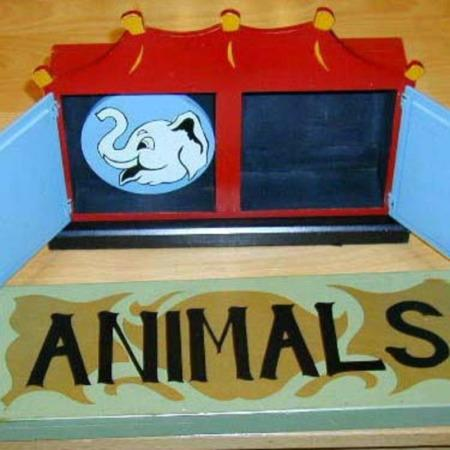 Animal Fair by Don Redmon Company