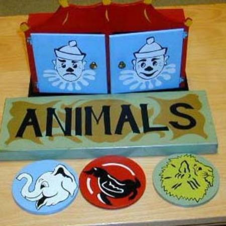 Animal Fair by Don Redmon Company