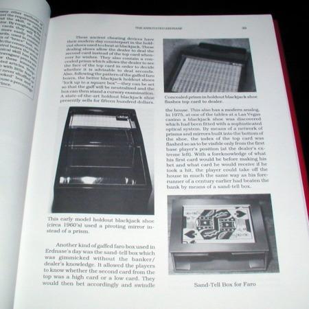 Annotated Erdnase by Darwin Ortiz