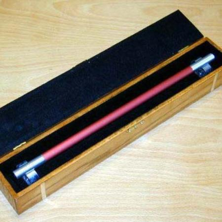 Anodised Wand by G and L