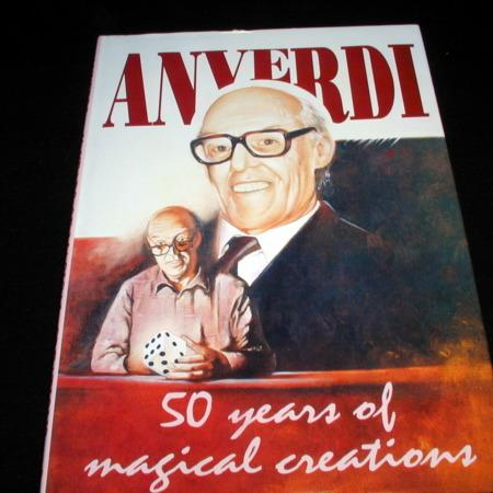 Anverdi - 50 Years of Magical Creations by Anverdi
