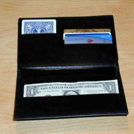 Any Card To Wallet by Collectors' Workshop
