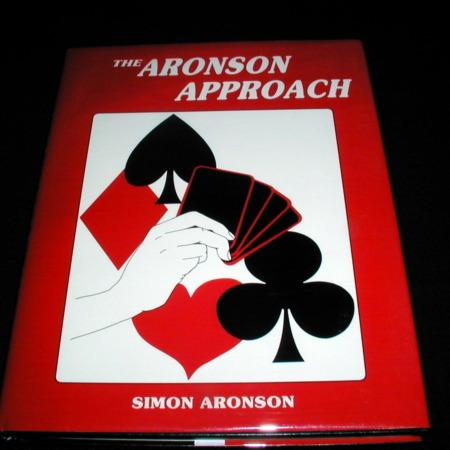 Aronson Approach, The by Simon Aronson