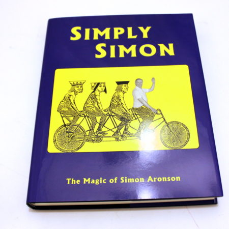 Simply Simon by Simon Aronson