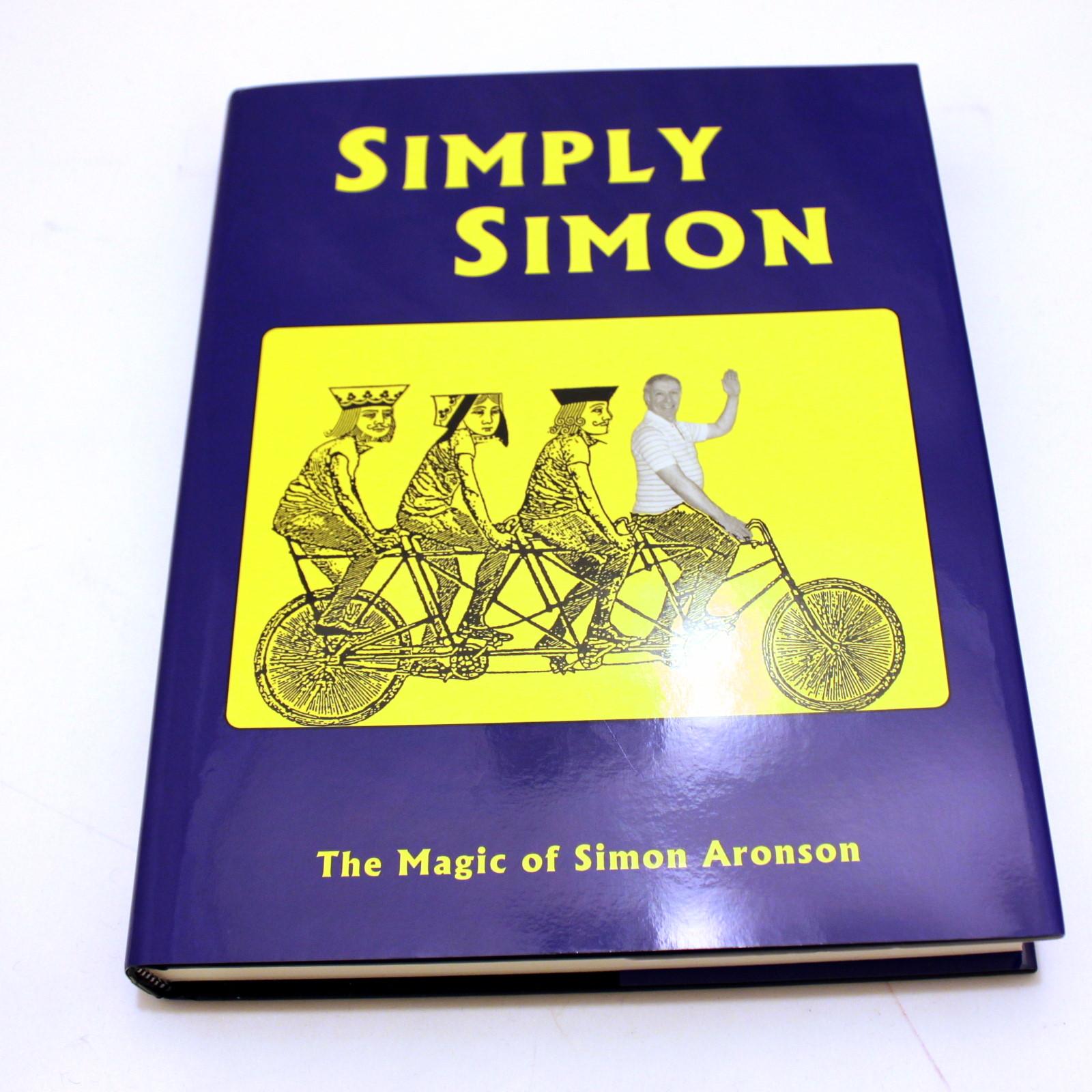 Simply Simon by Simon Aronson