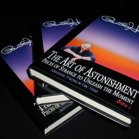 Art of Astonishment - Vol. 1 by Paul Harris