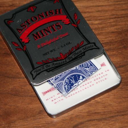 Astonish Mints by Shawn Ingram