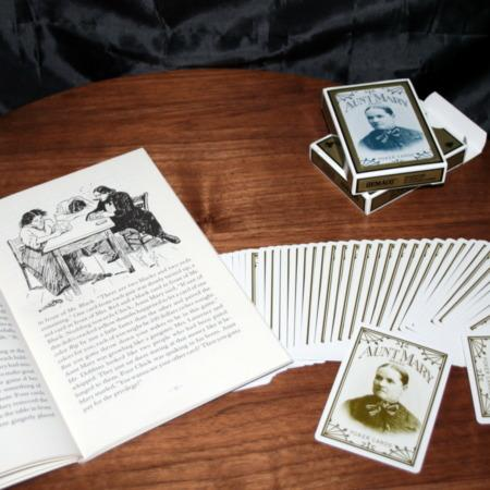 Aunt Mary's Terrible Secret + Cards by David Williamson