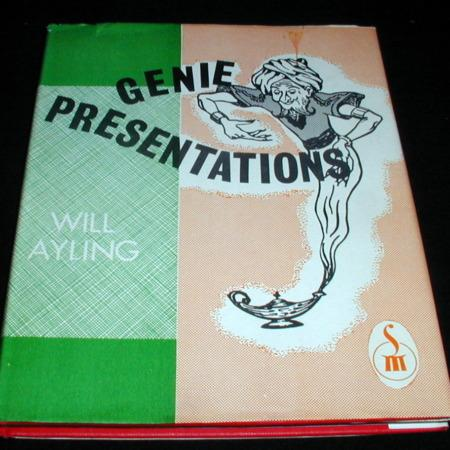Genie Presentations by Will Ayling