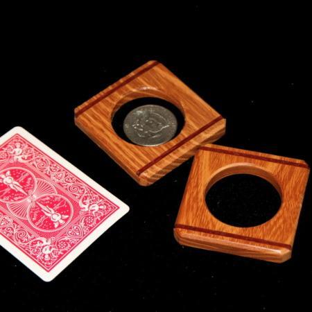 Babcock Coin Vanish by Mel Babcock
