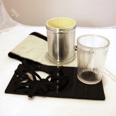 Backstage Milk Glass Vanish by Proline Magic
