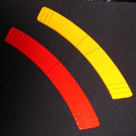 Bafflin Boomerangs by Viking Mfg.