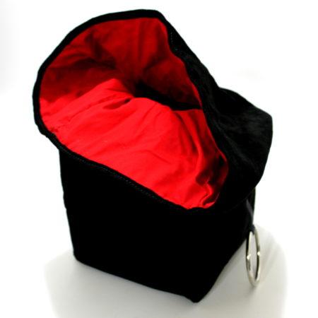 Bag for Dean's Box by Frank Starsinic