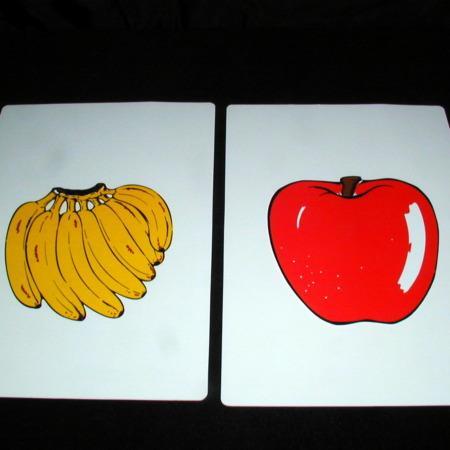 Bananapple by Ton Onosaka