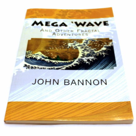 Mega Wave by John Bannon