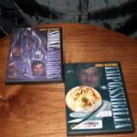Impossibilia, Smoke and Mirrors DVDs by John Bannon