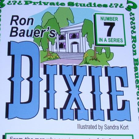 Bauer 07 - Dixie by Ron Bauer