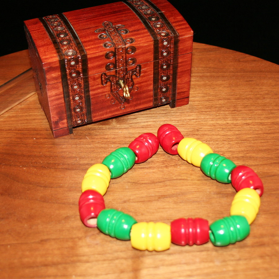 Beads of Prussia by Fedko Magic Company
