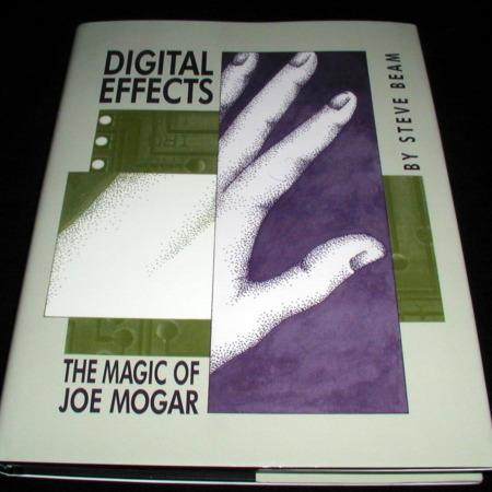 Digital Effects by Steve Beam