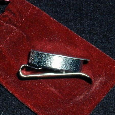 Mogars Belt Buddy by Joe Mogar