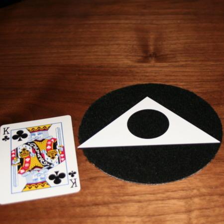 Bermuda Mystery by Joker Magic