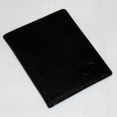 Bi-Fold Packet Holder by Jerry O'Connell