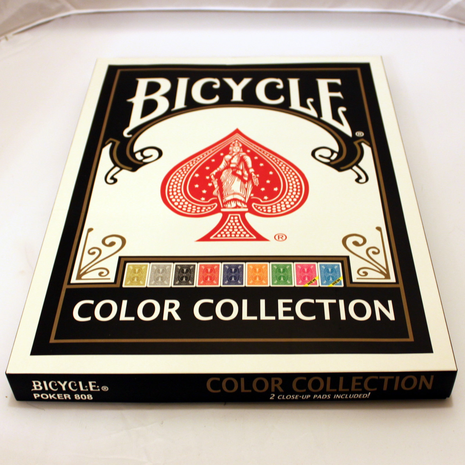 Bicycle Color Collection By Vincenzo Di Fatta