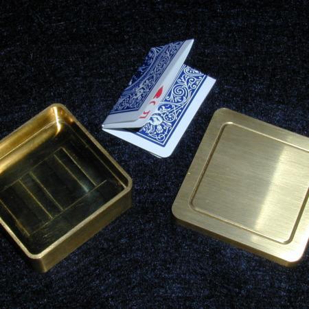 Billet Box by Collectors' Workshop